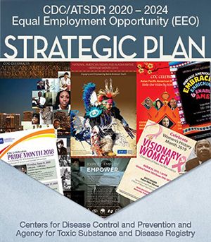 The Strategic Plan Cover