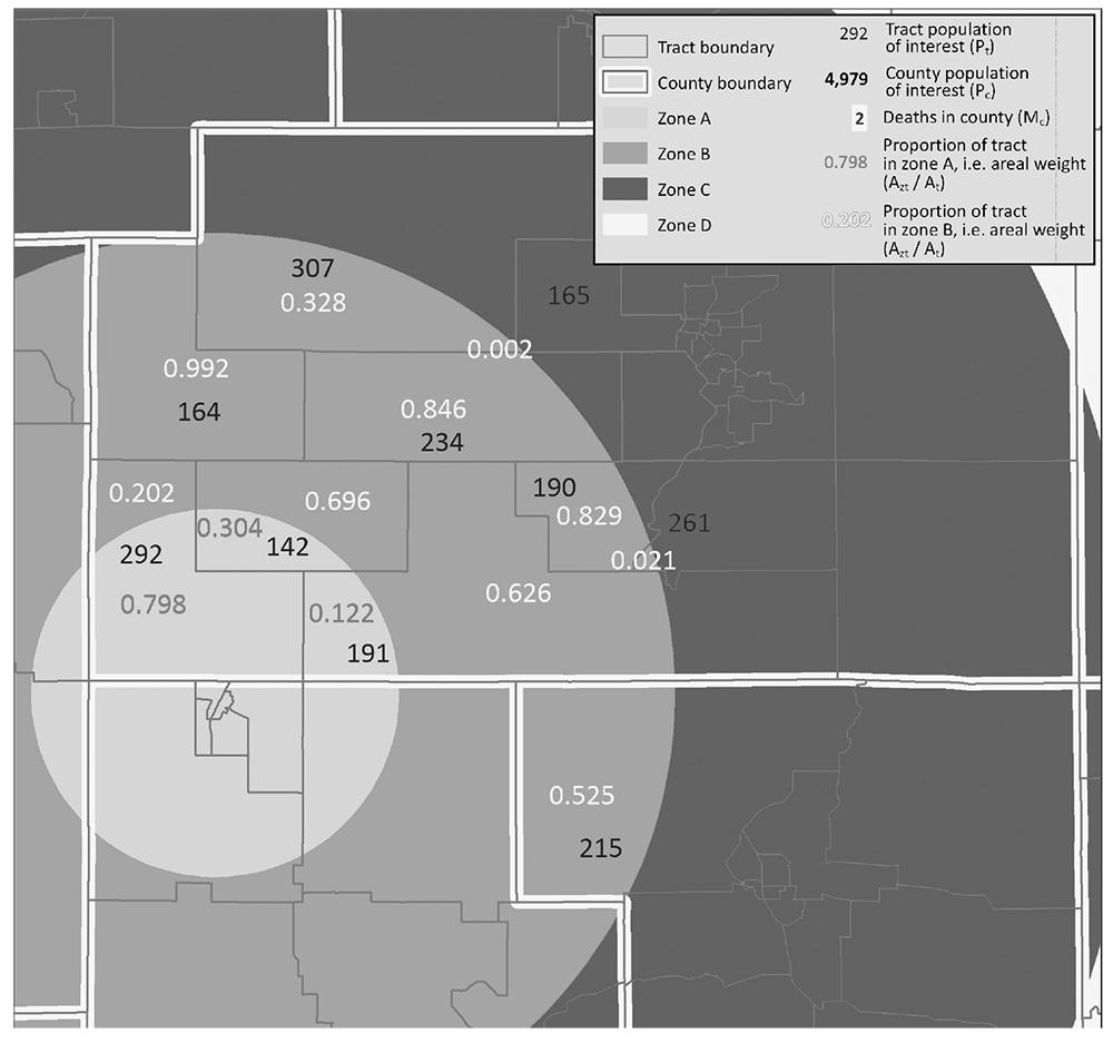 Geographic Information System Data | Epidemic Intelligence