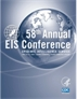 Cover of 2009 EIS Conference Program