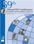 Cover of 2010 EIS Conference Program
