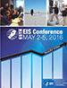 Cover of 2016 EIS Conference program