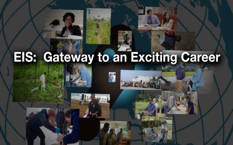 EIS: Gateway to an Exciting Career