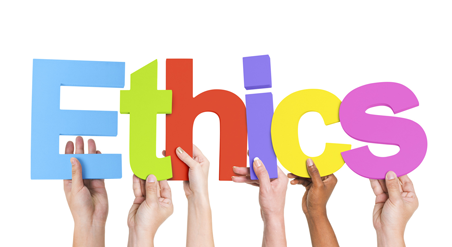 Ethics - Top 5 things new employees should know