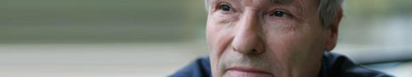 Foto de un hombre de mayor edad