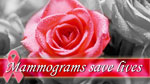 eCard: Mammograms Save Lives