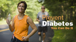 eCard: Prevent Diabetes. You can do it.