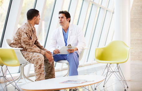 Epilepsy in Veterans
