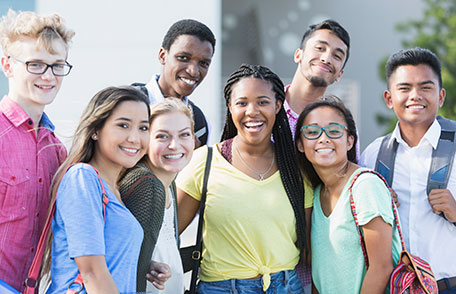 CDC's Youth Risk Surveys