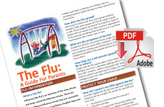 The Flu Guide for Parents