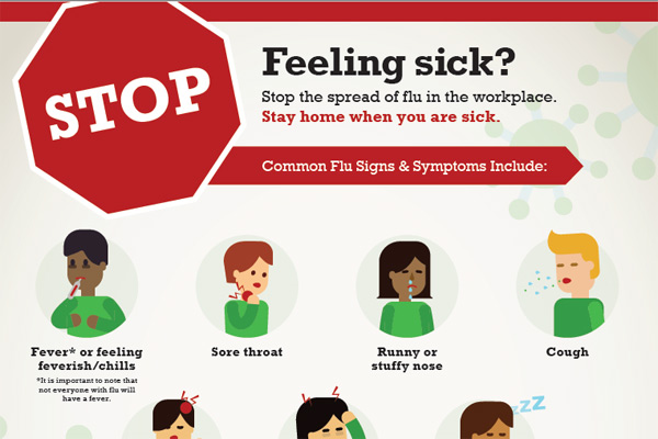Flu Resources for Business | CDC