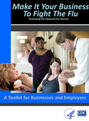 Business/Employers Influenza Toolkit