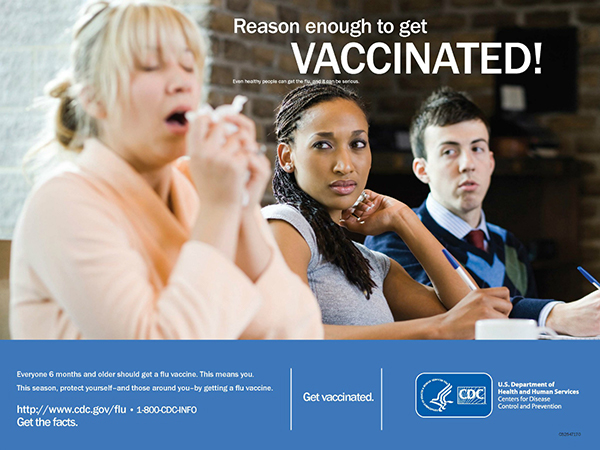 Reason enough to get vaccinated