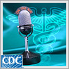 Rondas de audio de los CDC