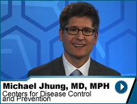 Michael Jhung, MD, MPH