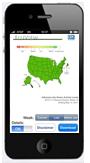 Aplicación móvil FluView: Enfermedades similares a la influenza