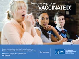 Businesses/Employers | Free Resources | Seasonal Influenza ...