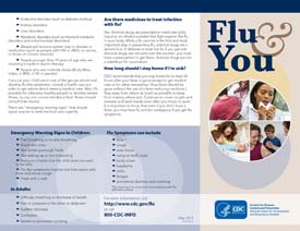 Poster: Flu and You