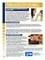 Medidas preventivas diarias para combatir gérmenes, como la influenza, Flyer
