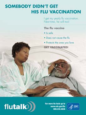 Flu Talk: Older Adults