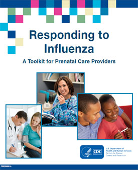Responding to Influenza: A Toolkit for Prenatal Care Providers