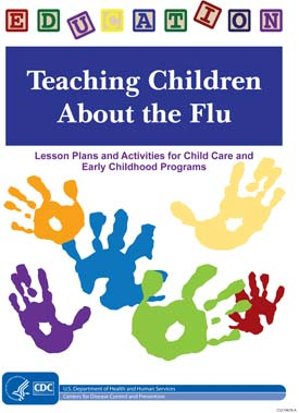 Teaching Children About the Flu Toolkit