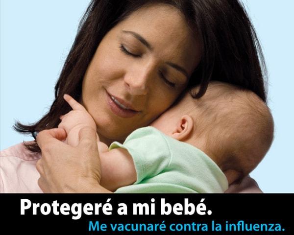 Protegeré a Mi Bebé