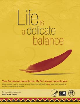 Life is a Delicate Balance