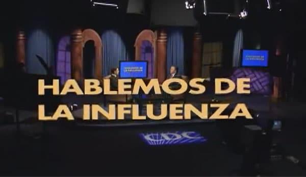 Hablemos de la Influenza