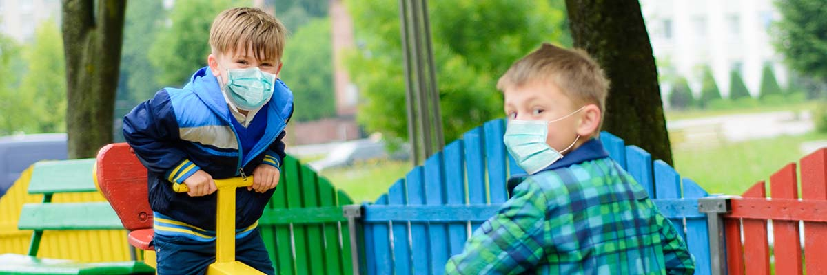 Children Influenza Flu Cdc