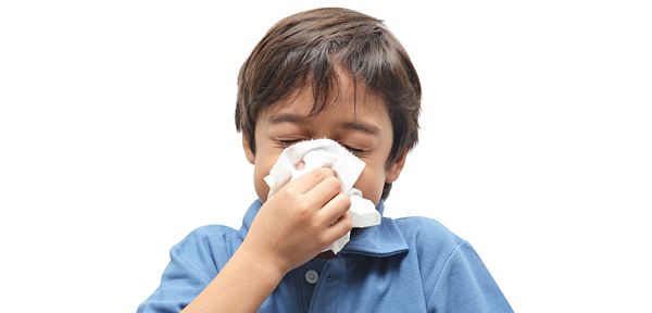 Flu can cause mild to severe illness. Learn the symptoms of flu.