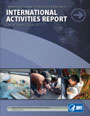 Fiscal Years 2014 and 2015, Annual Report, Influenza Division International Activities