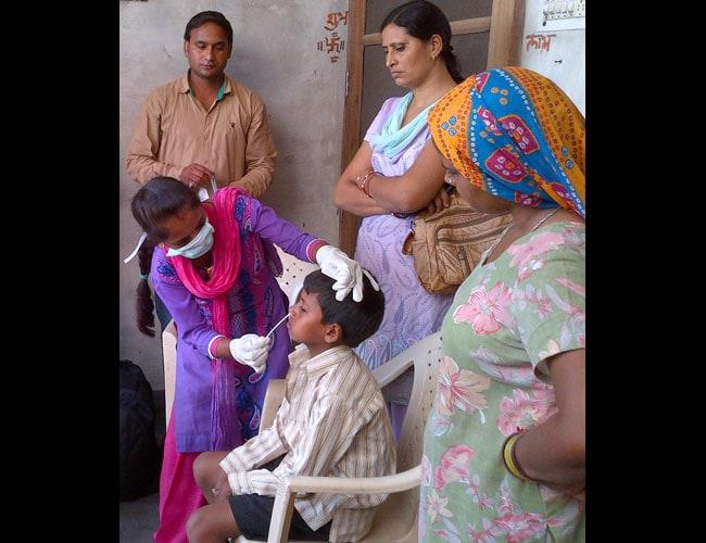 Estudio colaborativo de los CDC: Capacidad global mejorada para la vigilancia de la influenza