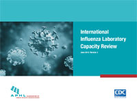 International Influenza Laboratory Capacity Review Tool