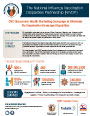 Hoja informativa de la NIVDP