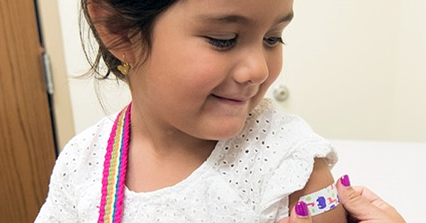 Flu Information for Parents with Young Children   CDC