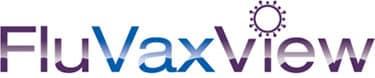 FluVaxView logo