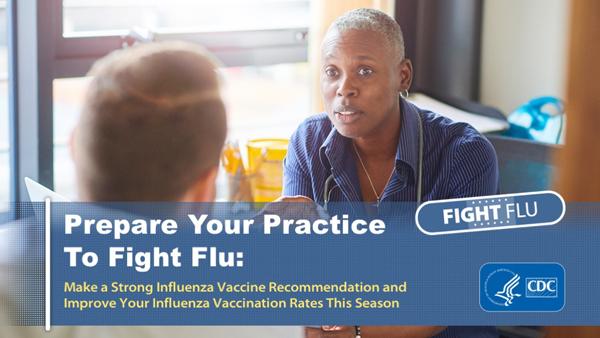 Prepare Your Practice for Flu Season Deck