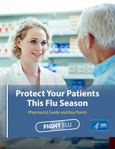 Protect Your Patients This Flu Season