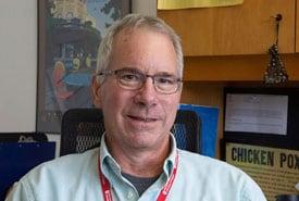 Peter Shult