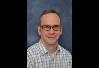 Dr. John Barnes