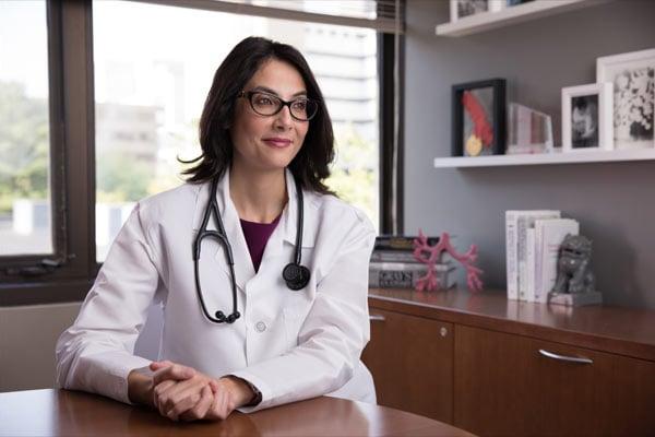 MeiLan K. Han, MD, MS
