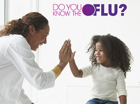 Success Story: Do You Know the Flu?
