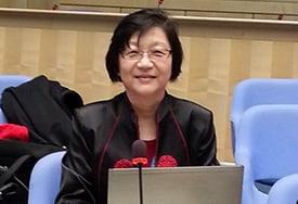 Xiyan Xu