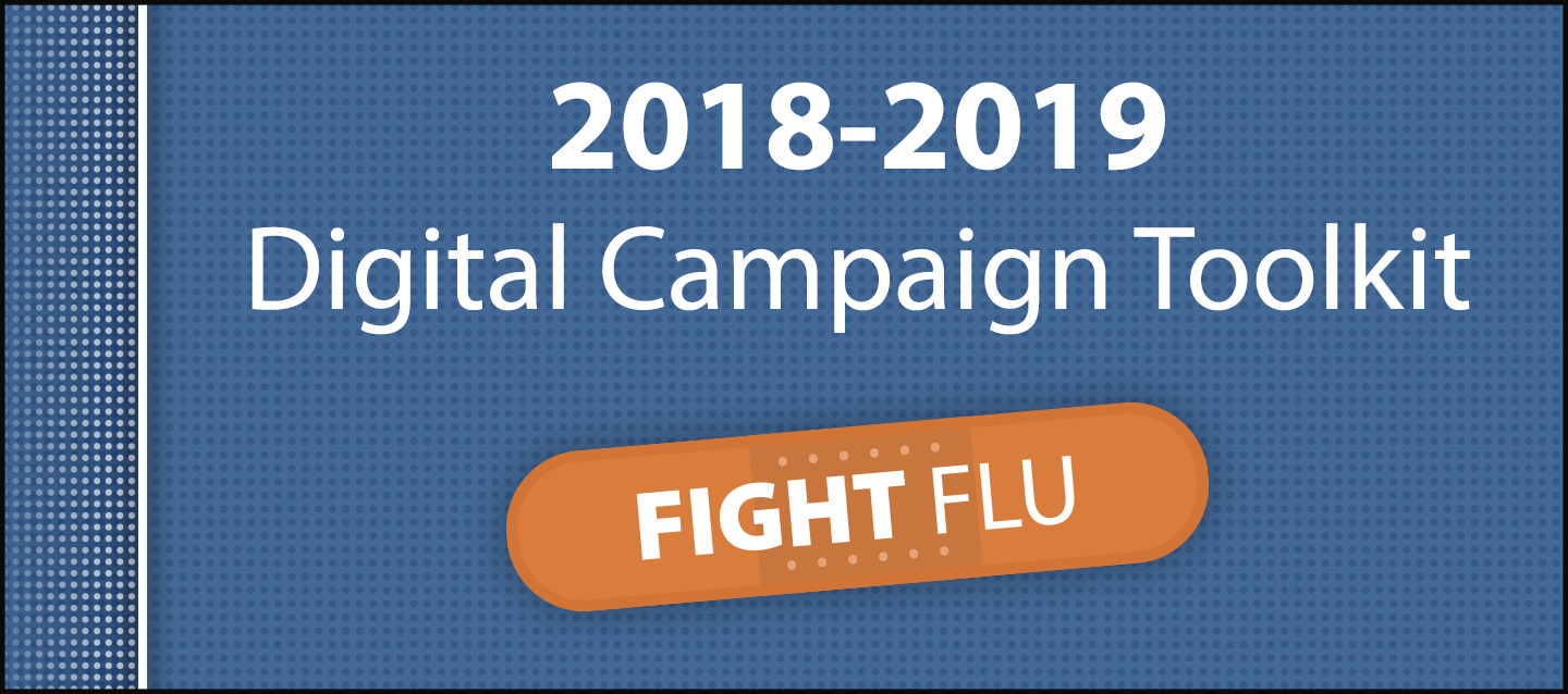 Flu toolkit banner