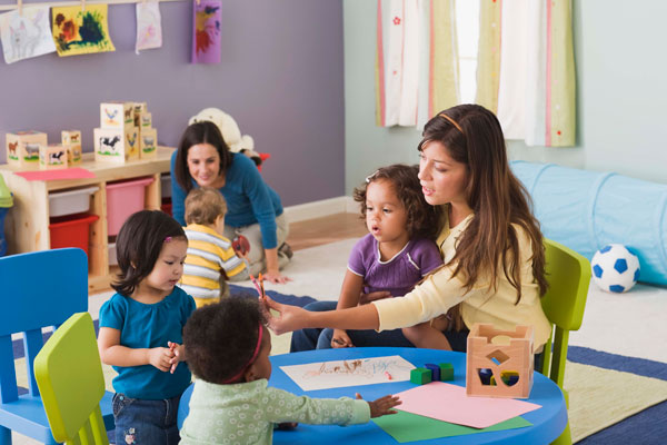 Information For Schools Childcare Providers CDC