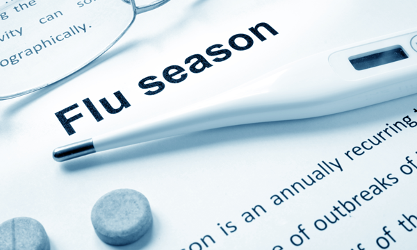 Flu forecasting can change that by offering the possibility to look into the future and better plan ahead, potentially reducing the impact of flu.