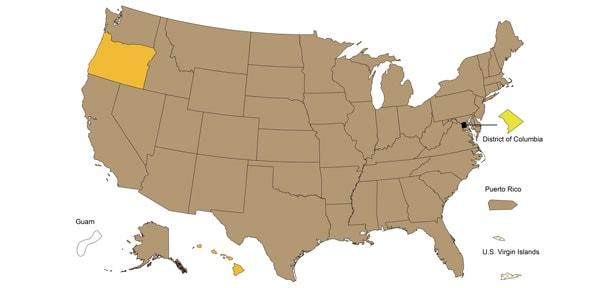 mapa de propagación, semana 6