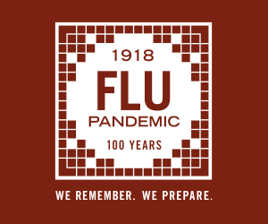 1918 Pandemic Commemoration 100 Years