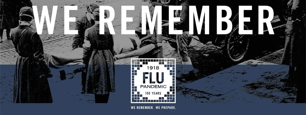 Graphic: The 1918 influenza pandemic occurred in three waves and was the most severe pandemic in recent history.