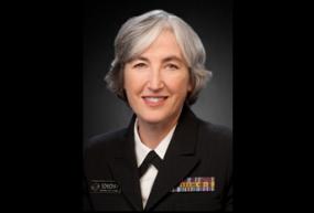 Dra. Anne Schuchat